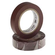 3M Plastová elektroizolačná páska - hnedá